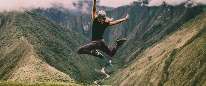 Sconfiggere la Depressione con il Trekking - AttrezzaturaTrekking.it